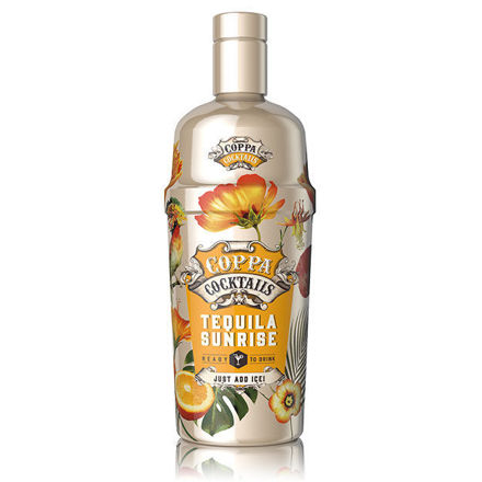 Εικόνα της Tequila Sunrise 700 ml